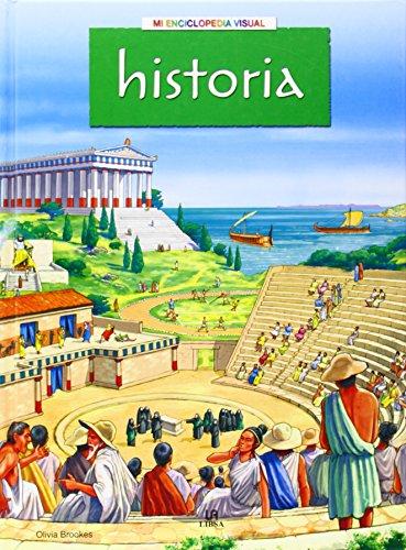 9788466220439: Historia (Mi Enciclopedia Visual)