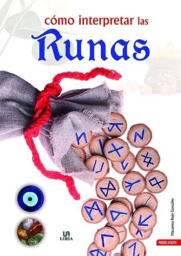 9788466220828: Cómo interpretar las runas / How to interpret runes (Spanish Edition)
