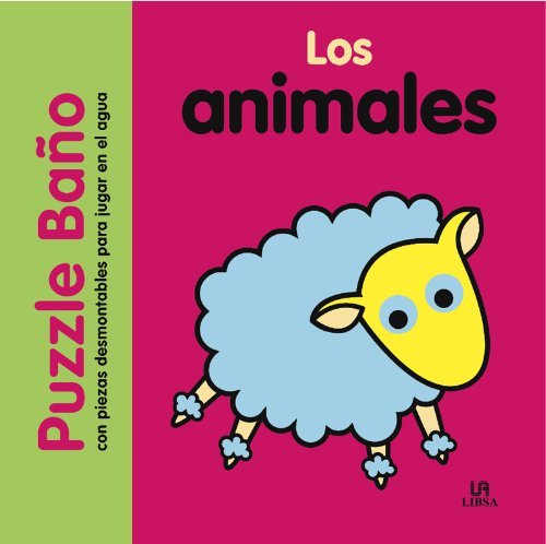 9788466221368: Los animales / The Animals (Spanish Edition)