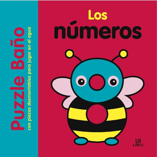 9788466221375: Los numeros / The numbers (Spanish Edition)