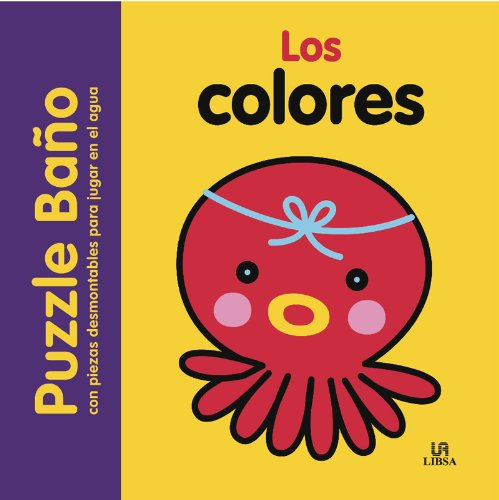 9788466221382: Los colores / The Colors (Spanish Edition)