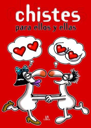 9788466222600: Chistes para Ellos y Ellas (Humor)