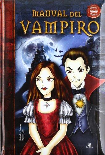 9788466222747: Manual del Vampiro (Manuales Mágicos)