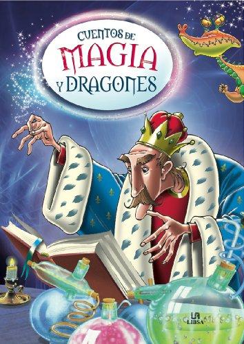 Cuentos de magia y dragones / Tales: Fernando Martinez