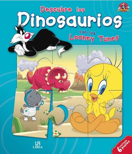 9788466223522: Dinosaurios y otros Animales Prehistóricos (Enciclopedia Interactiva)