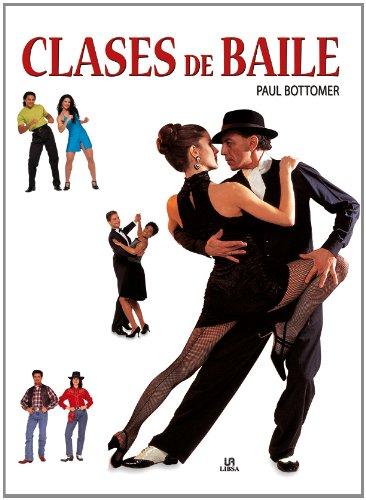 9788466224840: Clases de Baile (Salud y Bienestar)
