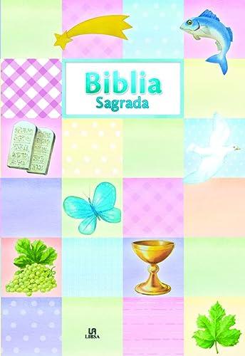 9788466224918: Biblia sagrada / Holy Bible (Spanish Edition)