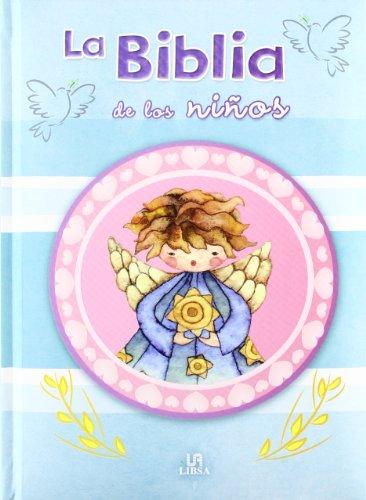 9788466224925: La Biblia de los ninos / Children's Bible (Spanish Edition)