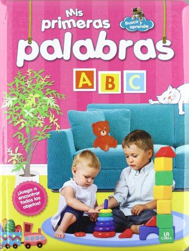 9788466225366: Mis primeras palabras / My first words (Spanish Edition)