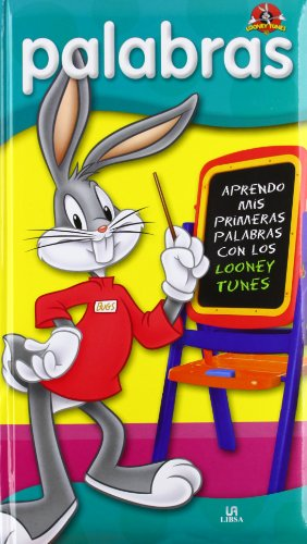 9788466225588: Palabras (Looney Enciclopedia Visual)