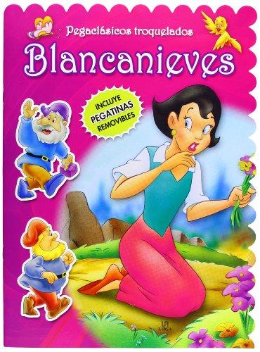 9788466226066: Blancanieves / Snow White (Spanish Edition)