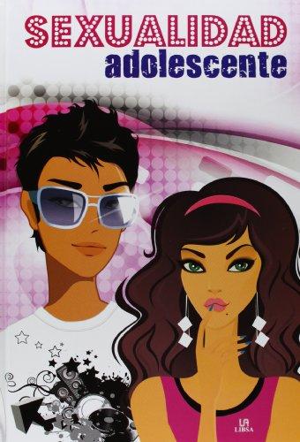 9788466226332: Sexualidad Adolescente (Cuentos y Leyendas)