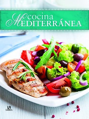 9788466226622: Cocina mediterranea (libsa) (La Mejor Cocina)