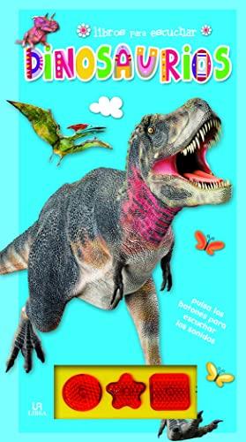 9788466226905: Dinosaurios (Libros para Escuchar)