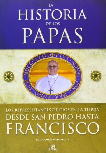 HISTORIA DE LOS PAPAS  LA