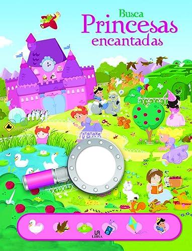 9788466227278: Busca princesas encantadas