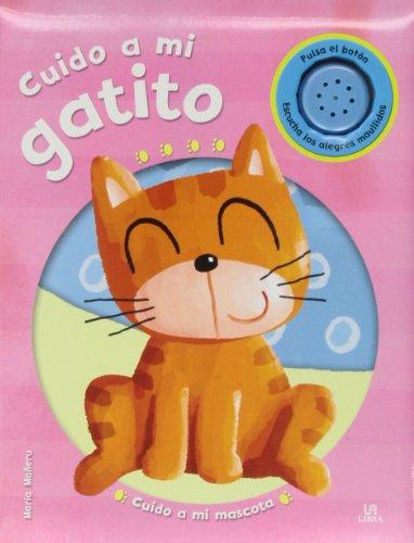 Cuido a mi gatito (Paperback)