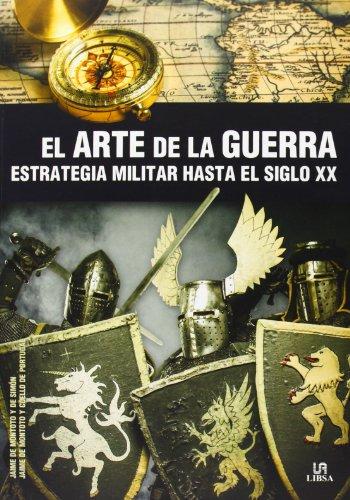 ARTE DE LA GUERRA ESTRATEGIA MILITAR HAS