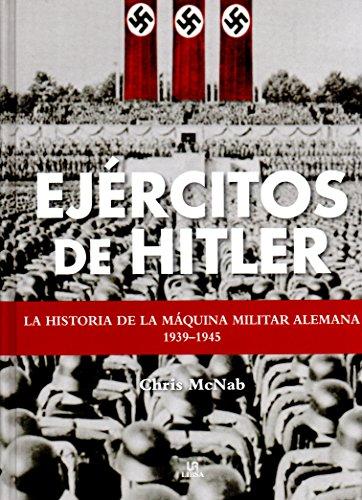 EJERCITOS DE HITLER