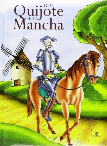 9788466227797: Don Quijote de la Mancha (Libsa) (Cuentos y Leyendas)