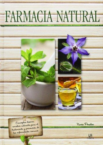 9788466227957: Farmacia Natural (Spanish Edition)