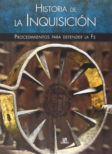 HISTORIA DE LA INQUISICION