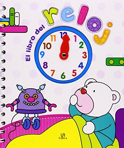 El Libro del Reloj: Equipo Editorial