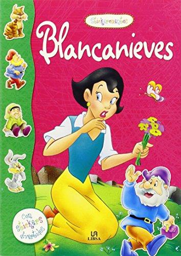 9788466228893: Blancanieves