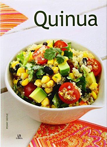 9788466229555: Quinua (Spanish Edition)