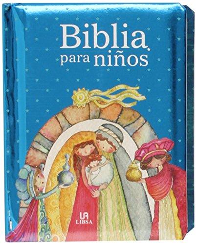 Biblia para niños: VV.AA.