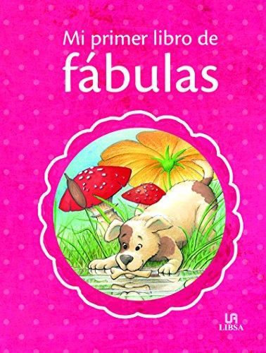 9788466229999: Mi Primer Libro de Fabulas (Historias para Ninos)