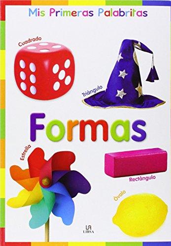 9788466230087: Formas (Mis Primeras Palabritas)