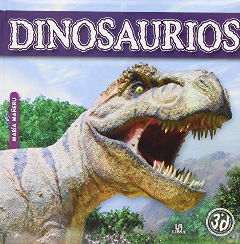 9788466230353: Dinosaurios (Mi Primer Manual)