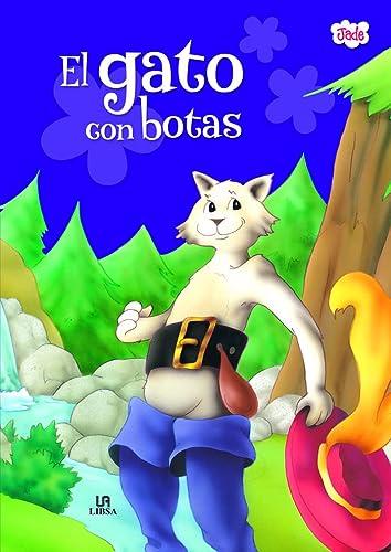 9788466230629: El Gato con Botas