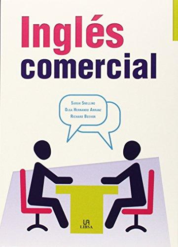 Inglés Comercial (Claves para Triunfar, Band 6)