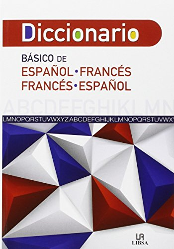 DICCIONARIO BASICO FRANCES/ESPANOL