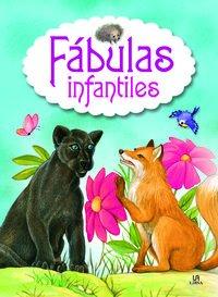 Fabulas infantiles: Varios Autores