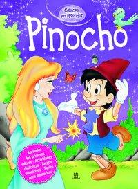 9788466231657: Pinocho (Clásicos para Aprender)