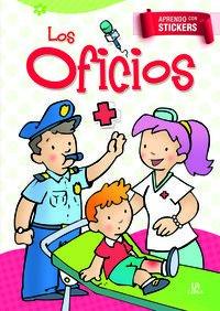 9788466231879: Los Oficios (Apendo con Stickers)