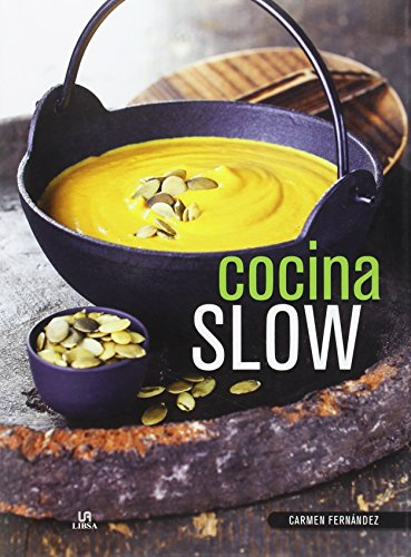 COCINA SLOW