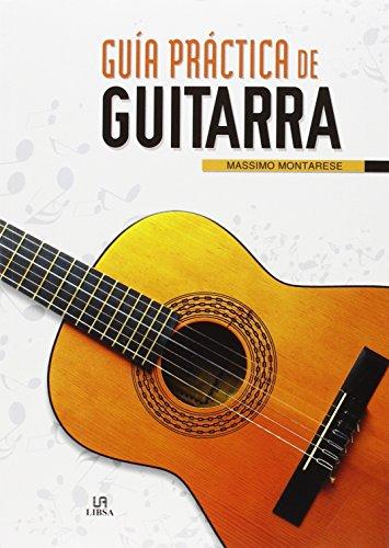 GUIA PRACTICA DE GUITARRA