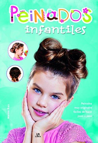 Peinados infantiles.: Ruiz Fernandez, Marina