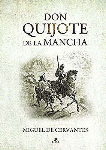 9788466236645: Don Quijote de la Mancha (Literatura Universal)