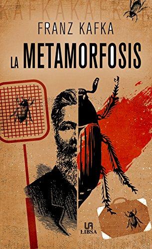 9788466236805: LA METAMORFOSIS - OBRAS CLASICAS