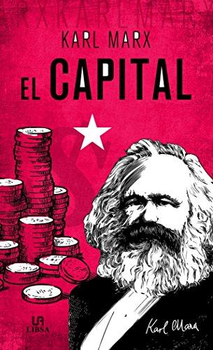 9788466237765: Capital, El (Obras Clásicas)