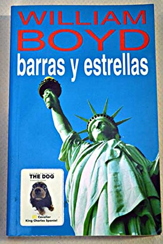9788466300049: Barras y Estrellas Pdl (William Boyd)