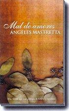 9788466300100: Mal de amores (Punto de Lectura) (Spanish Edition)