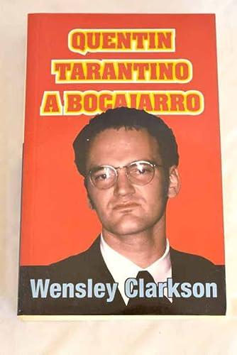9788466300131: Quentin Tarantino a bocajarro