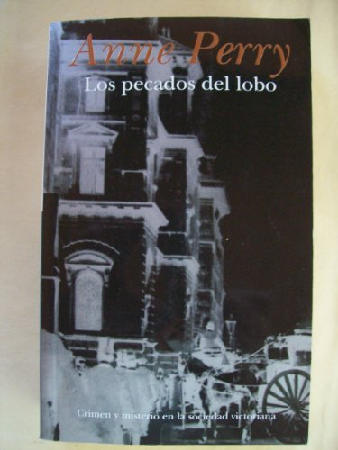 9788466300148: Los Pecados del Lobo (Spanish Edition)