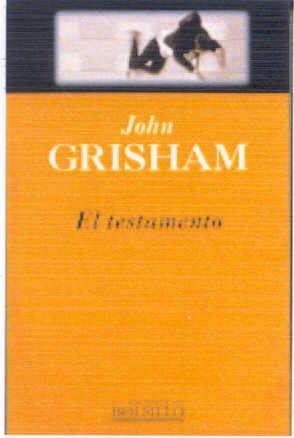 9788466300179: El Testamento (Punto de Lectura)